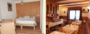 Bed & Breakfast Salvaterra